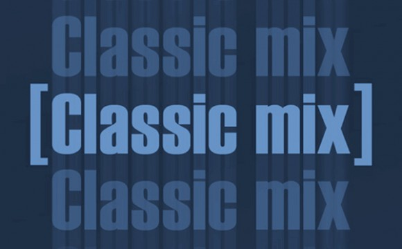 CLASSIC MIX Episode 17