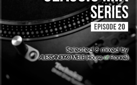 CLASSIC MIX Episode 20