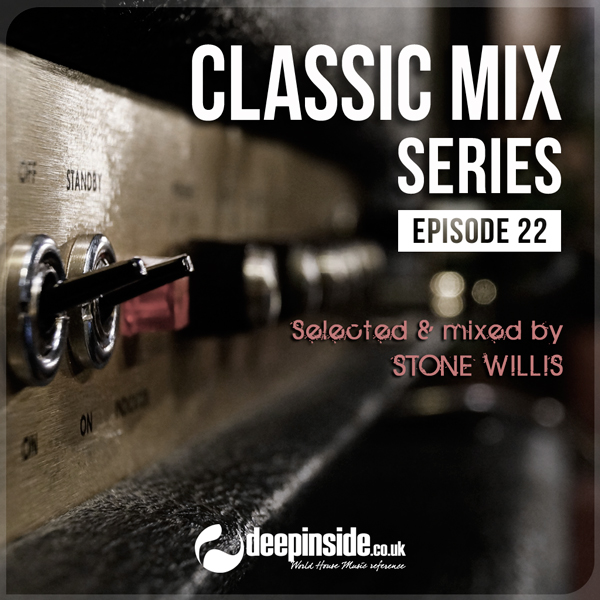 Classic Mix EP 22 cover
