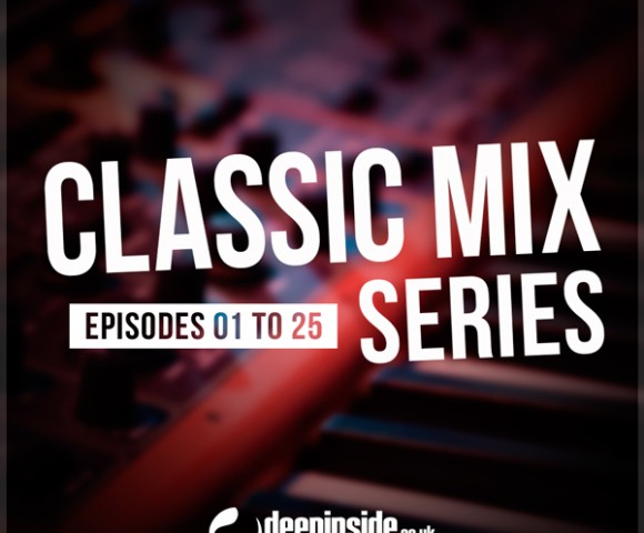 CLASSIC MIX^The best House classics by DEEPINSIDE!