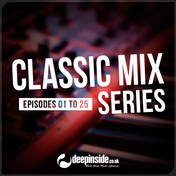 Classic Mix Series promo