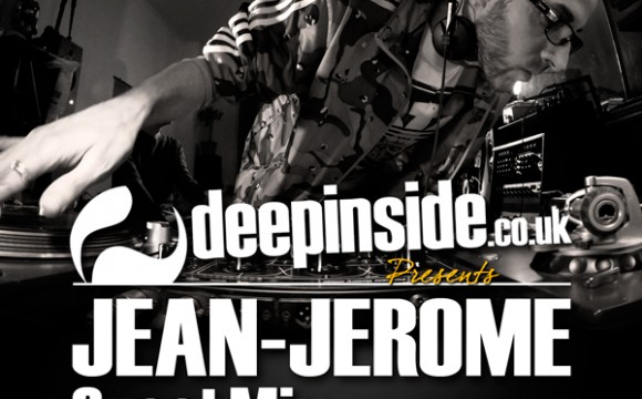 JEAN-JEROME is on DEEPINSIDE