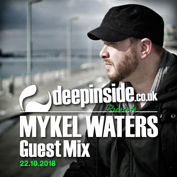 Mykel Waters Guest Mix cover