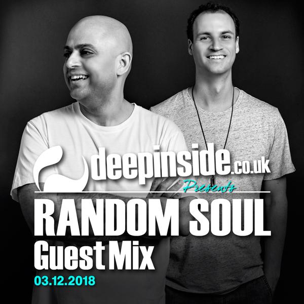 Random Soul Guest Mix cover