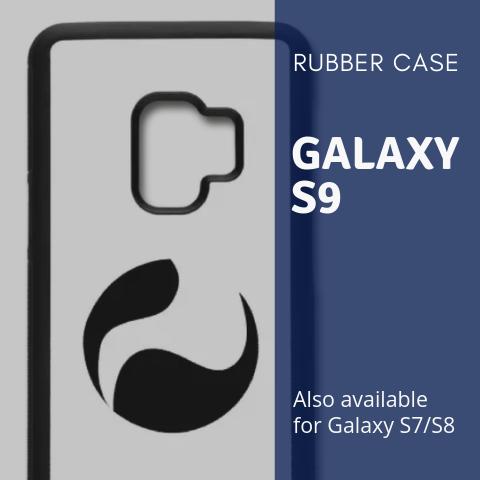 Rubber Case Galaxy S9