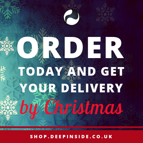 Order before Christmas