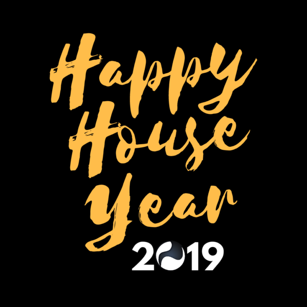 Happy House Year 2019