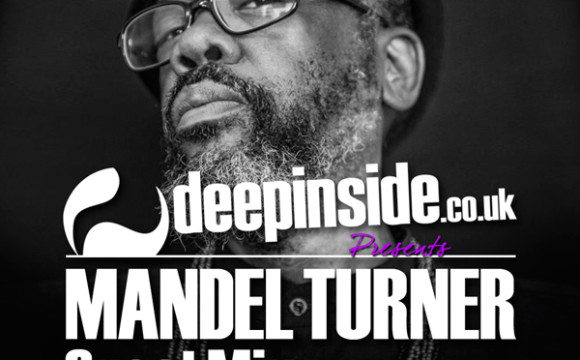 MANDEL TURNER is on DEEPINSIDE #02