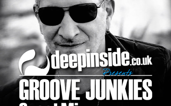 GROOVE JUNKIES is on DEEPINSIDE #07