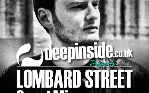 LOMBARD STREET is on DEEPINSIDE #03