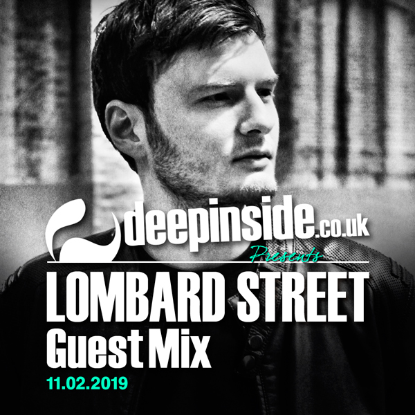 Lombard Street Guest Mix cover