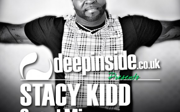 STACY KIDD is on DEEPINSIDE
