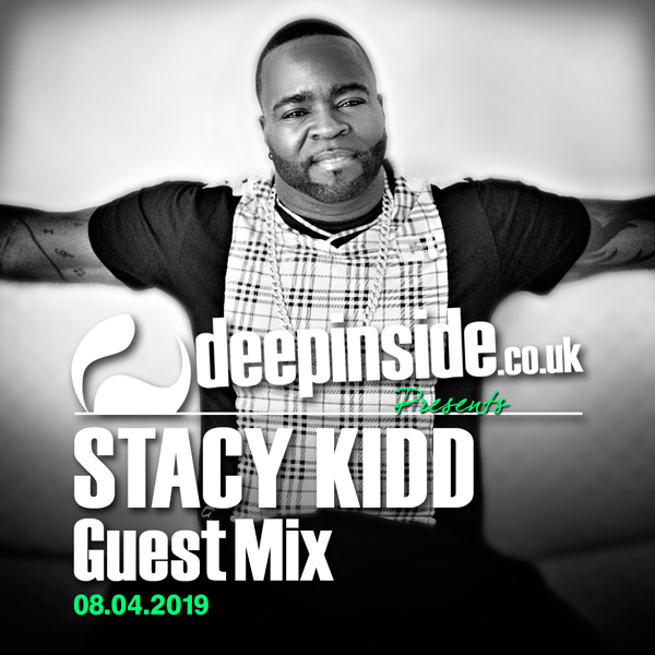 Stacy Kidd Guest Mix cover