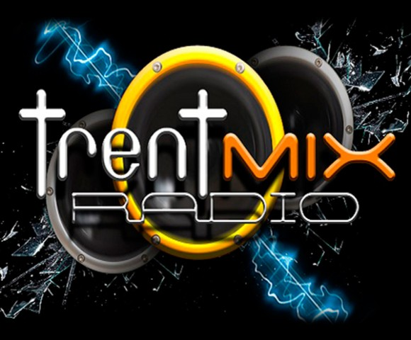 NEW^We are now broadcasted on Trent Mix Radio