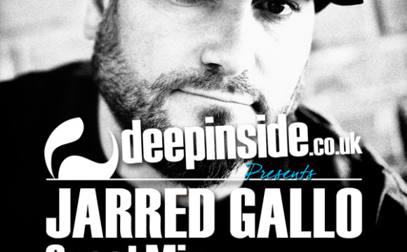 JARRED GALLO is on DEEPINSIDE