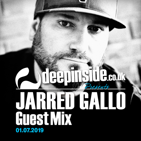 Jarred Gallo Guest Mix cover