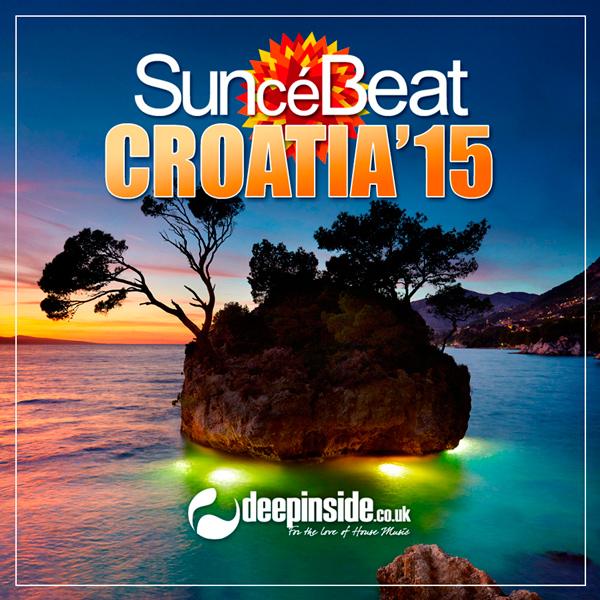 SuncéBeat Croatia 2015
