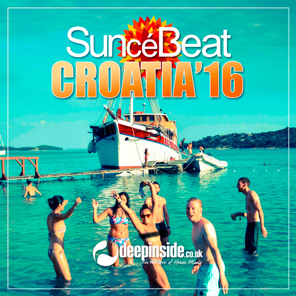 SuncéBeat Croatia 2016