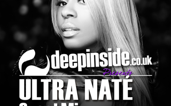 ULTRA NATÉ is on DEEPINSIDE #02