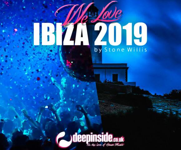SAMPLER^DEEPINSIDE pres We love IBIZA 2019