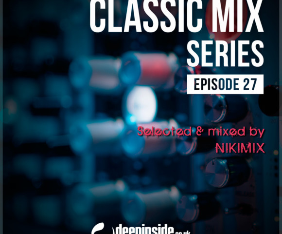 SAMPLER^Discover our 27th Episode !!