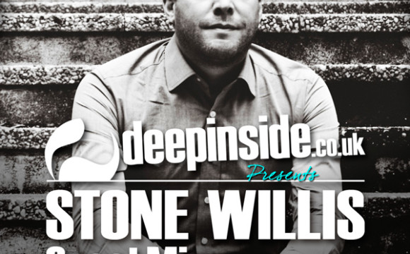STONE WILLIS is on DEEPINSIDE #04