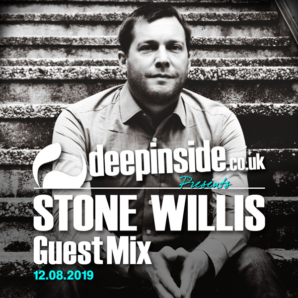 Stone Willis Guest Mix cover