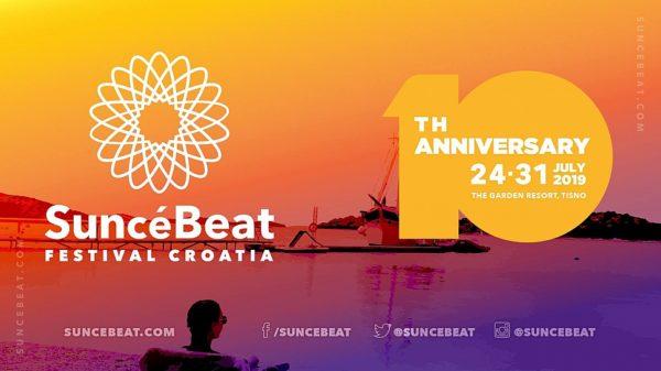 SuncéBeat Festival Croatia 2019