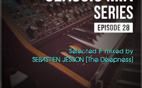 CLASSIC MIX Episode 28