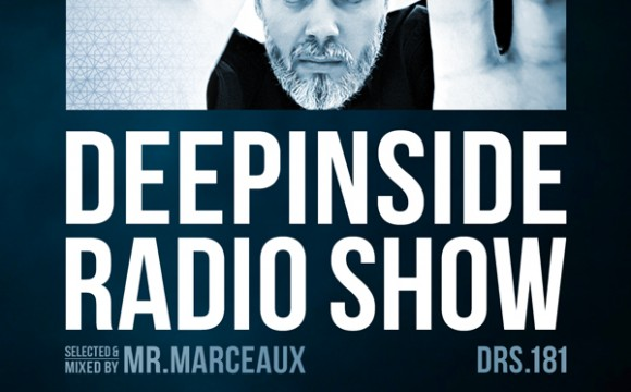 DEEPINSIDE RADIO SHOW 181 (Low Steppa Artist of the week)