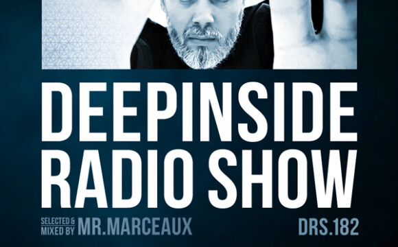 DEEPINSIDE RADIO SHOW 182 (Louie Vega Artist of the week)