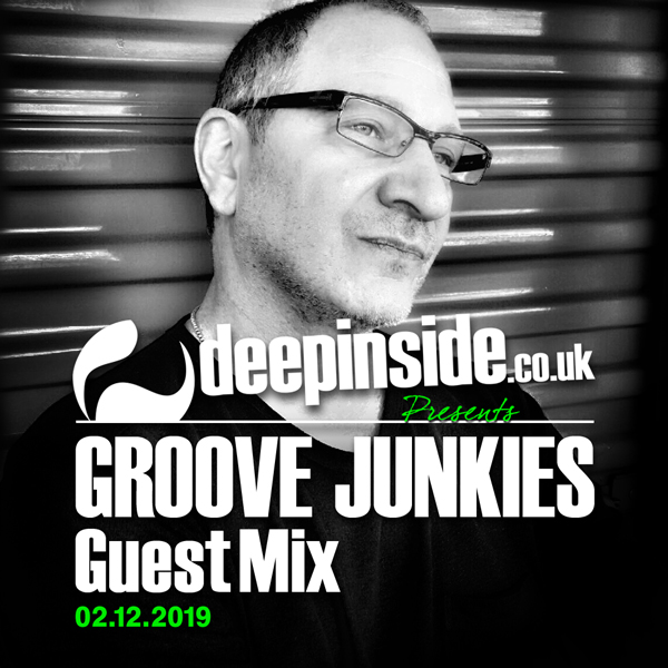 Groove Junkies Guest Mix cover