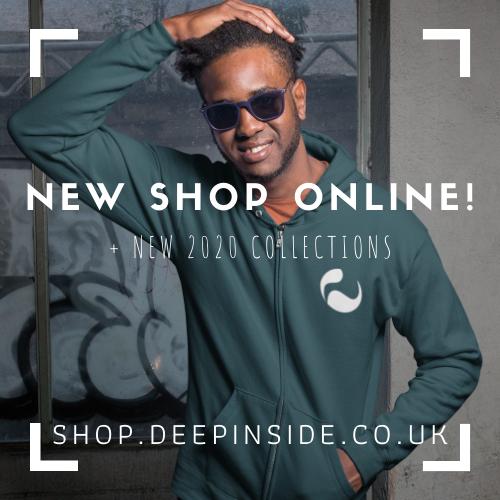 Promo new shop