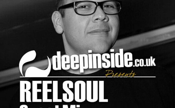 REELSOUL is on DEEPINSIDE