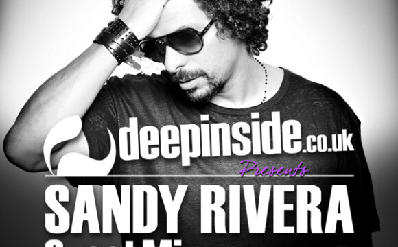 SANDY RIVERA is on DEEPINSIDE #04