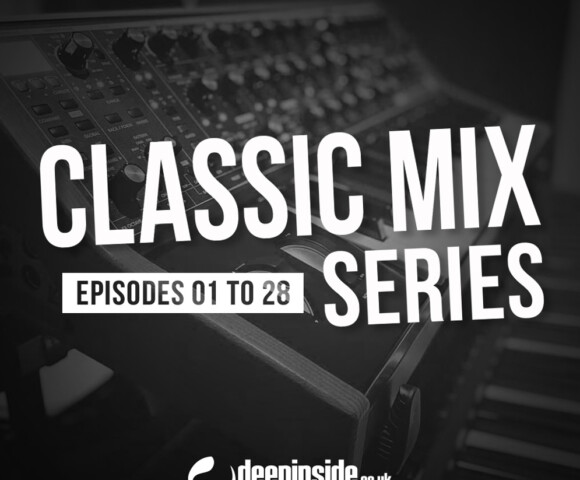 CLASSIC MIX^Listen to the best House Classics tunes !!