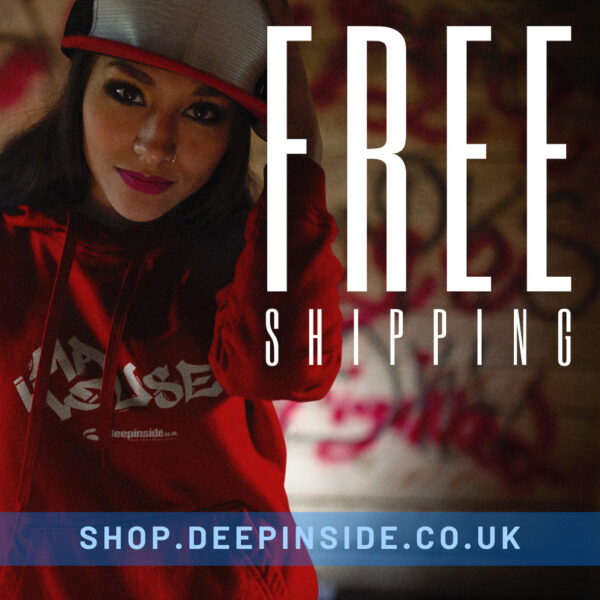 Free Shipping now