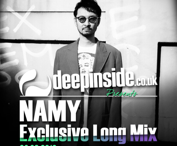 PODCAST^Discover the long mix of Namy!!