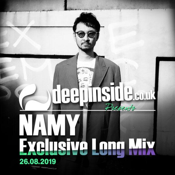 Namy Guest Long Mix