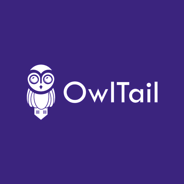 OwlTail Logo