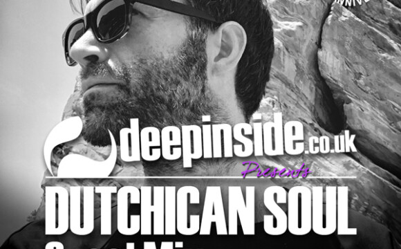 DUTCHICAN SOUL is on DEEPINSIDE #03