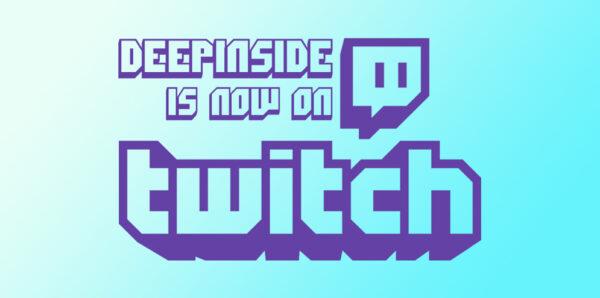 Deepinside on Twitch