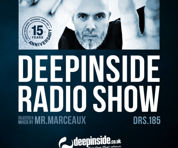 PODCAST^Listen to our DRS 185 !!!