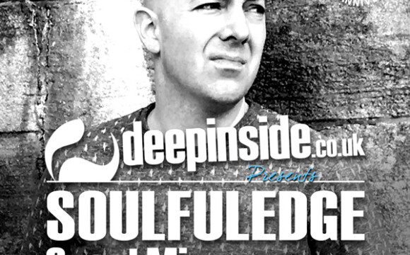 SOULFULEDGE is on DEEPINSIDE #02