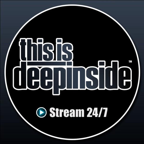 Deepinside Guest Sessions Stream 24/7 Logo