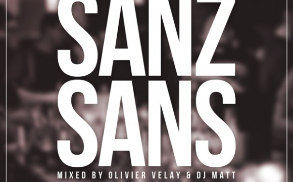 Tribute to SANZ SANS Paris (1994/2020)