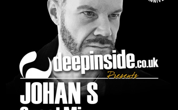 JOHAN S is on DEEPINSIDE