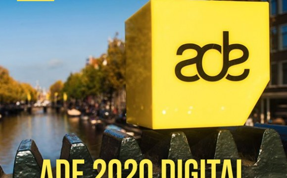 DEEPINSIDE presents ADE 2020 DIGITAL
