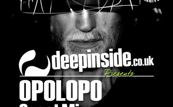 OPOLOPO is on DEEPINSIDE #04