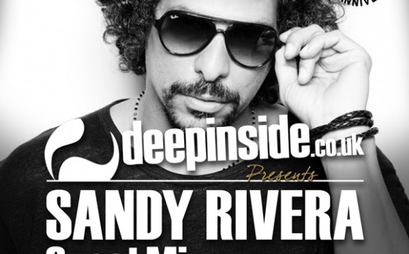 SANDY RIVERA is on DEEPINSIDE #05